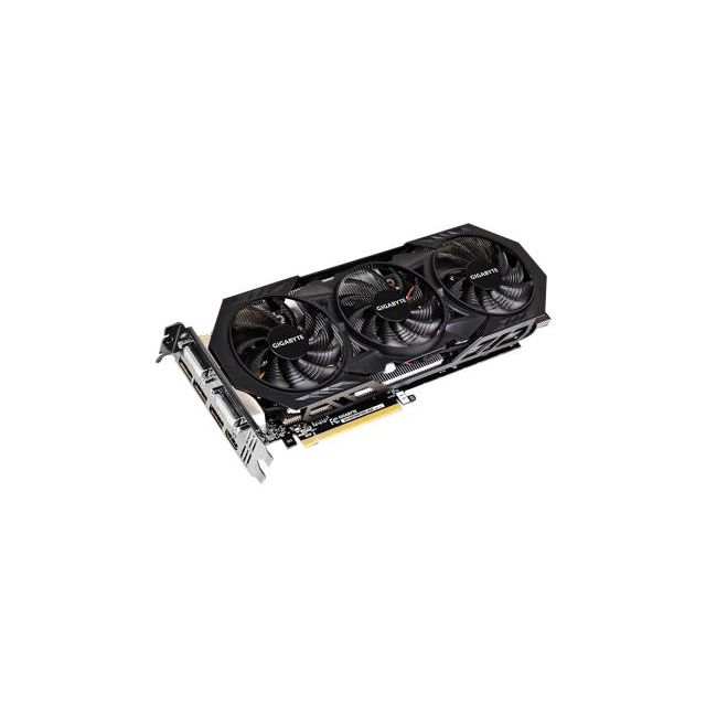 Gigabyte Gv-n970WF3OC-4GD rev  1 0 1 1 Carte graphique - Gf
