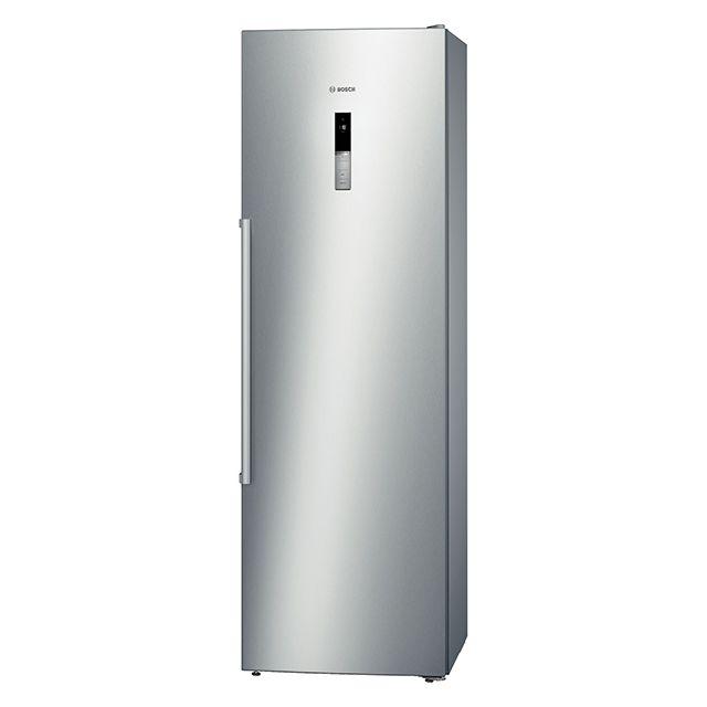Bosch congélateur armoire 60cm 237l no frost a++ inox - gsn36bi30