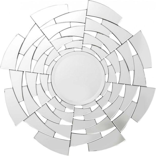 Karedesign Miroir Firestorm 115 cm Kare Design