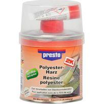 Presto - Résine polyester 250g