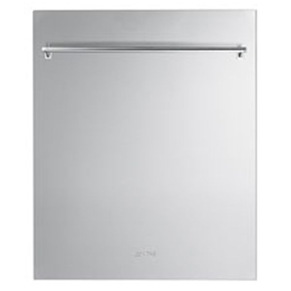 SMEG Porte Habillage KIT6CX KIT 6 CX, Inox Anti-trace