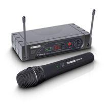 Ld-system - Ld Systems Eco 16 Hhd Micro sans fil Micro à main
