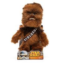 Desconocido - Star Wars - Peluche Chewbacca 25 cm