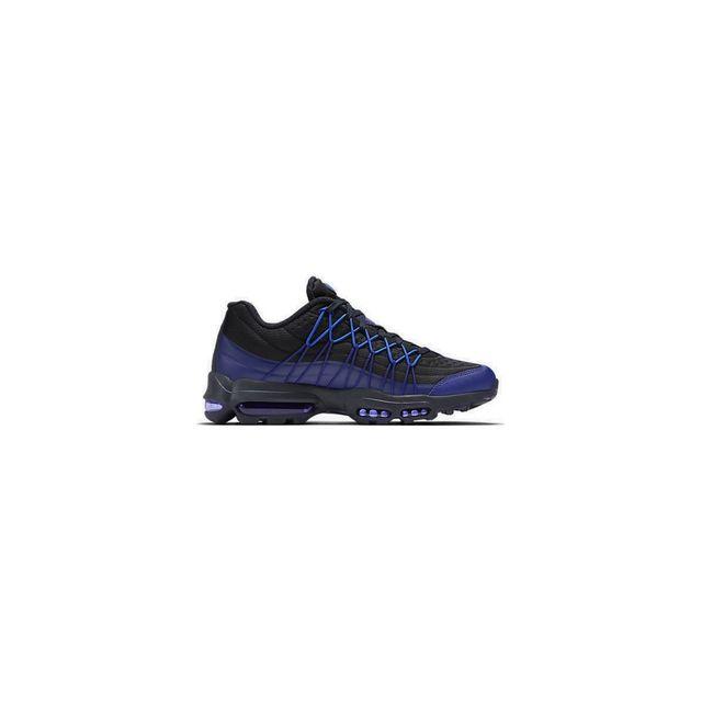 41c83069e40b Nike - Basket Air Max 95 Ultra Se - 845033-401 - pas cher Achat / Vente  Baskets homme - RueDuCommerce