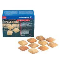 Campingaz - Briquettes en céramique, 40 pce - 205636