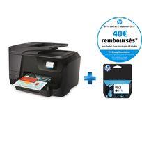 Officejet Pro 8715 + Cartouche Noire 953