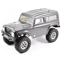 FTX - Outback Ranger 4WD RTR 1/10 Crawler