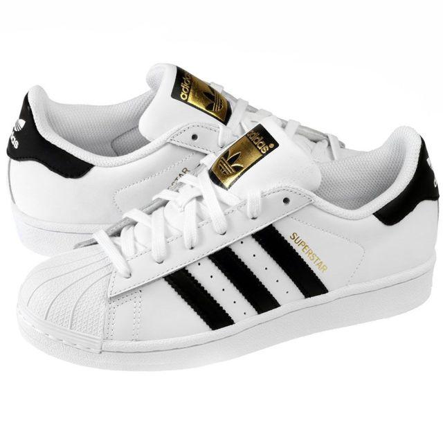 Adidas originals - Superstar Fondation J