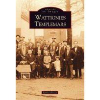 Editions Sutton - Wattignies Templemars