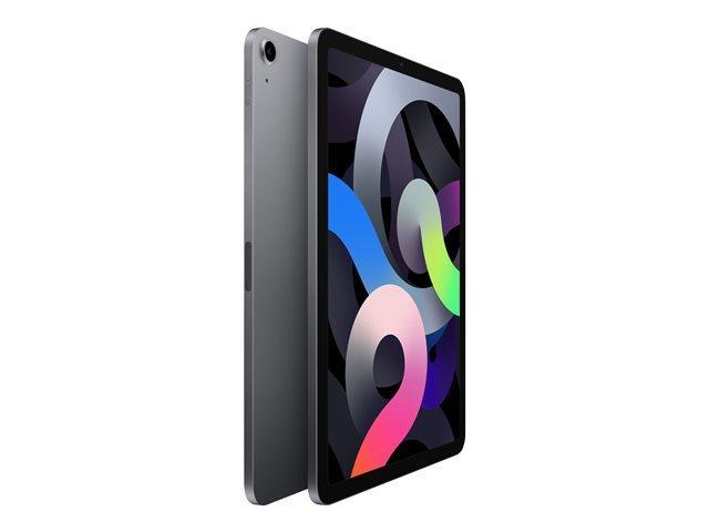iPad Air (Gen 4) - 10,9 pouces - Wi-Fi + Cellular - 256 Go - Gris sidéral