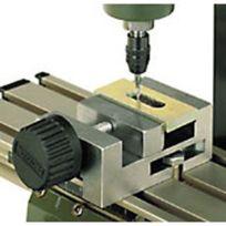 Proxxon - Etau machine de précision Pm 40 en acier