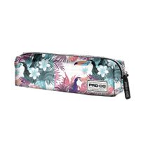 Trousse Carré Tropic - 33713