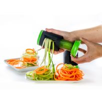 Yoko Design - Twist à légumes - Éplucheur à julienne