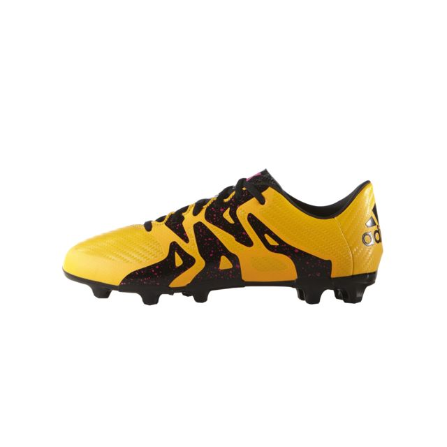 Adidas performance - Adidas X15.3 Fg/AG Orange Junior