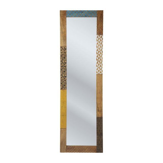 Karedesign Miroir Soleil 180x55cm Kare Design