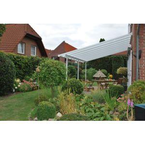 Ad domo toit couv 39 terrasse 4x6 pas cher achat vente for Prix piscine 4x6
