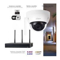 Caméras de surveillance : comment choisir ?
