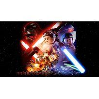Star Wars : Le Réveil de la Force - PS4