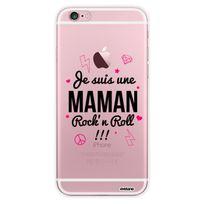coque iphone 6 avec maman