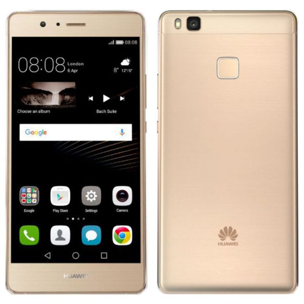 Huawei P9 Lite Dual Sim 2GB Gold libre