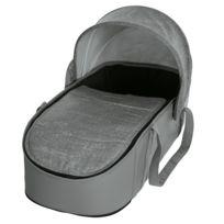 Bébé Confort - Nacelle Laika - Nomad Grey