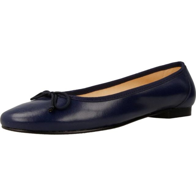 Xicc Shoes Ballerines Ex229, Bleu