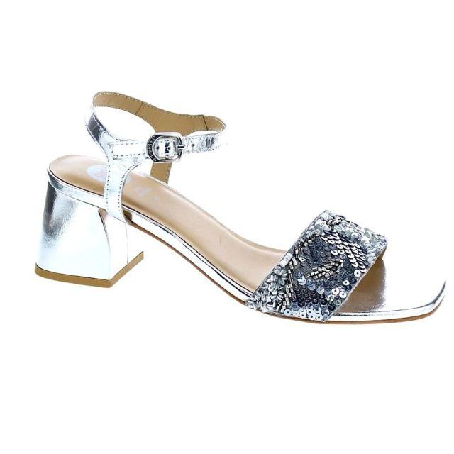 1d7fe02e66c362 Gios Eppo - Chaussures Gioseppo Femme Sandales modele 45283 - pas ...