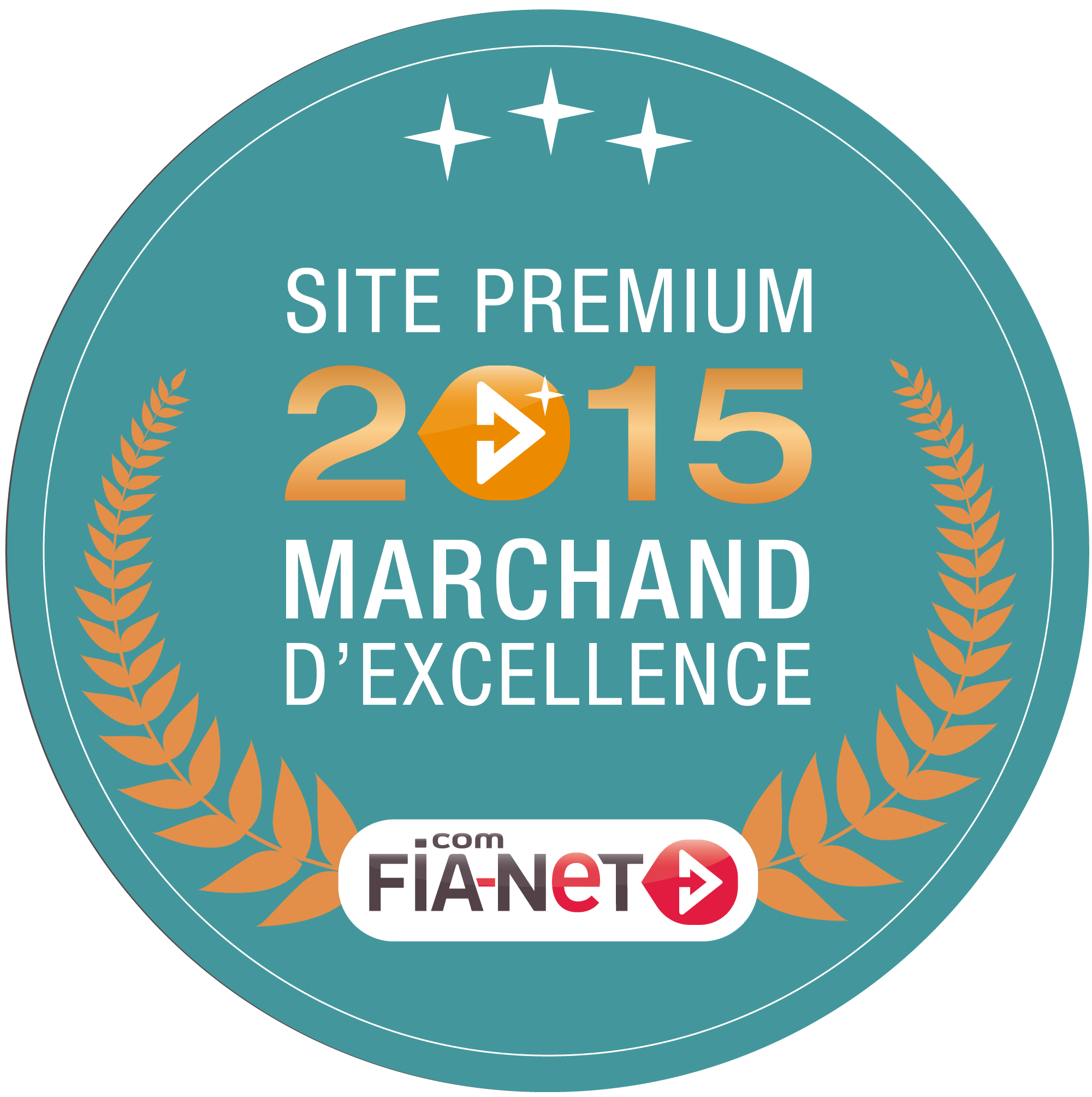site premium 2015 Marchand d'excellence FIA-NET