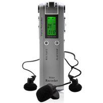 Shopinnov - Enregistreur audio numerique 4 Go