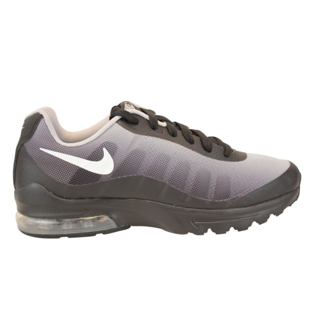 3085208df2e1 Nike - Air Max Invigor Print Gs - pas cher Achat / Vente Baskets ...