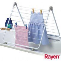 Rayen - Séchoir pour baignoire - 10m