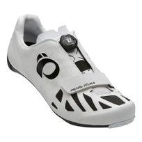 Pearl Izumi - Chaussures Road Race Rd Iv blanc noir