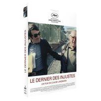 France Television - Le dernier des injustes Le documentaire en 3 Dvd