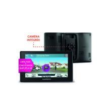 GARMIN - GPS Voiture DriveAssist 50 LMT