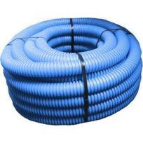 Polieco - Gaine Tpc bleu Ø 40 mm x 50 mètres