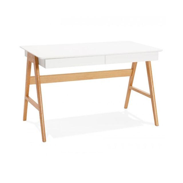 Kokoon Design Bureau design Treto White 70x120x75 cm