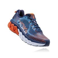 Hoka One One - Arahi Medieval Blue Chaussures de running