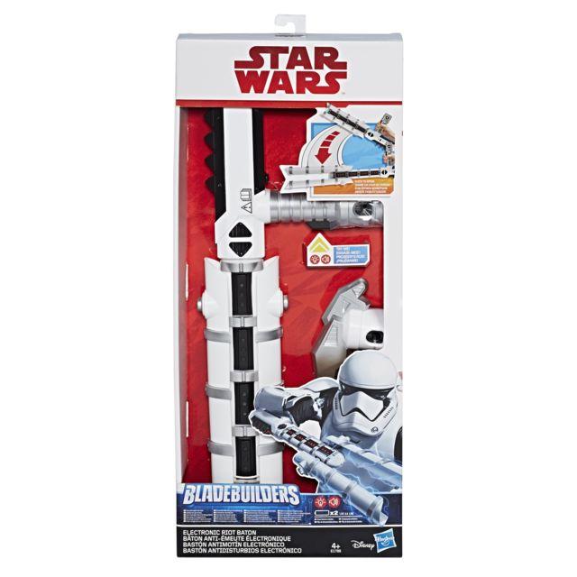 STAR WARS Blaster Stormtrooper - E1788EU40