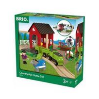Brio - 33790 Circuit Ferme Equestre