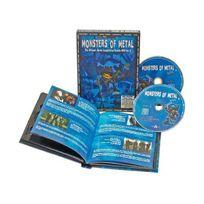 Nuclear Blast - Monster Of Metal / Vol.6