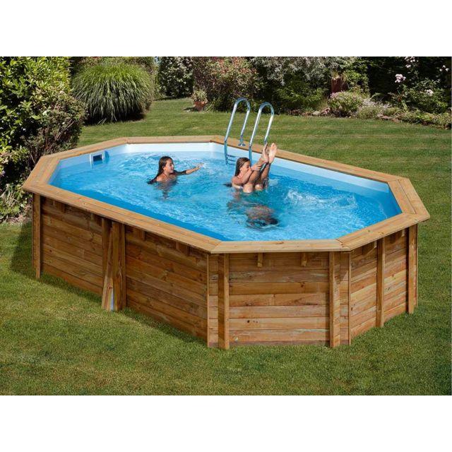 piscine bois 5 51 x 3 51