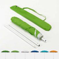 Beachline - Parasol de plage pliable portable leger