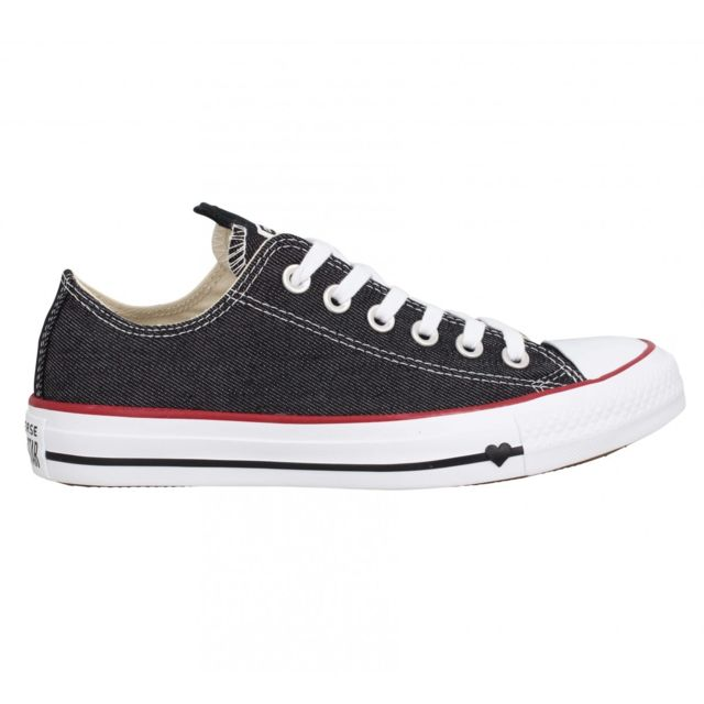 Converse Chuck Taylor All Star toile Femme 39 Jeans pas