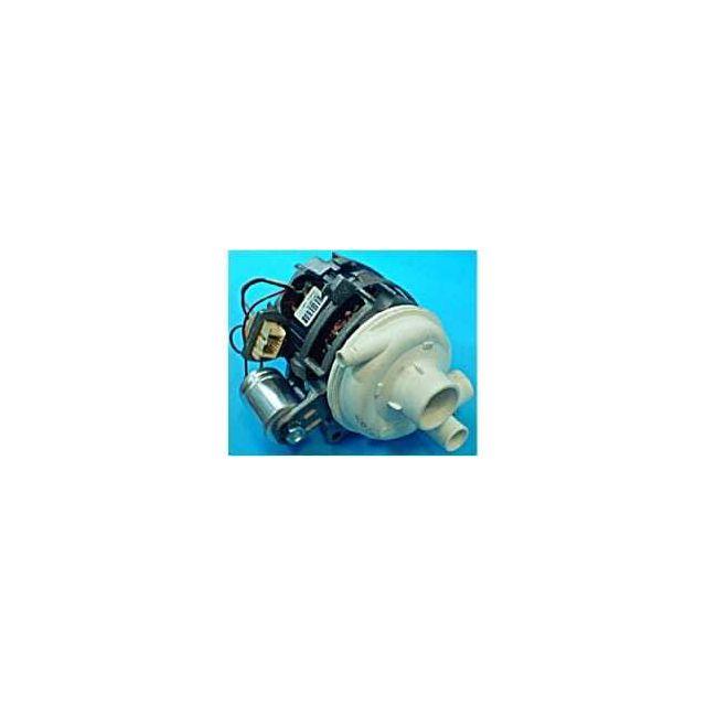 Smeg Pompe cyclage cpi 2/49 - 101/sm10 pour Lave-vaisselle Bauknecht, Lave-vaisselle Rosieres, Lave-vaisselle Whirlpool, Lave