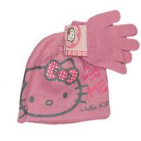 3363039f079 Marque Generique - Bonnet Gants Hello Kitty Rose Taille 52 Disney enfant