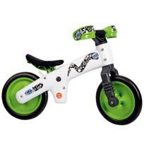 Bellelli - Vélo B-bip Blanc & Vert