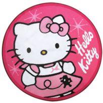 Jemini   Tapis Rond Hello Kitty
