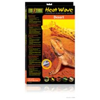 Exo Terra - Plaque Chauffante Heat Wave Desert - 25W