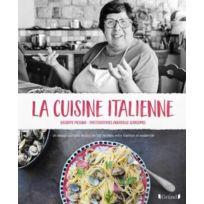 Grund - La cuisine italienne