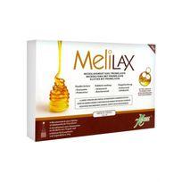 Aboca - Melilax 6 Microlavements pour Adultes et Adolescents